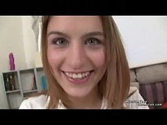Hot young blonde alis at russian teen obsession