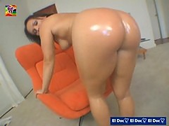 Katja Kassin gets her Asshole rocked with ...